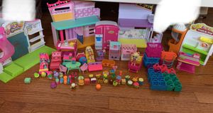 Shopkins toys for Sale in Evanston, IL