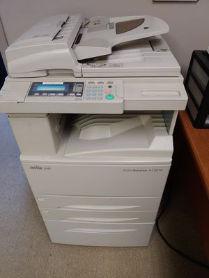 Mita Pointsource Printer for Sale in Colorado Springs, CO