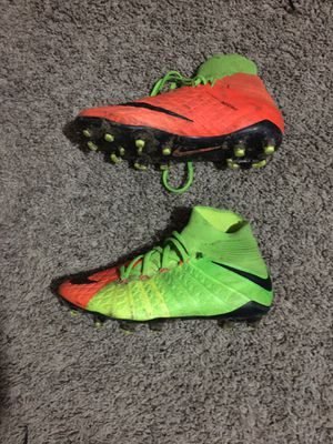 Soccer shoes for Sale in Dallas, TX