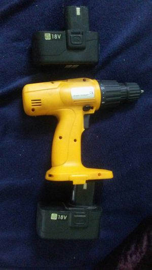 Power drill for Sale in Cleveland, OH