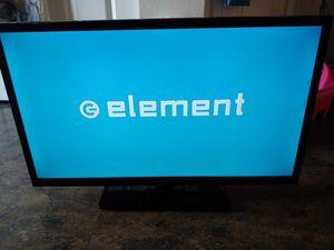 32 inch element tv for Sale in Bellevue, WA