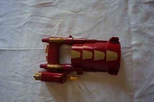 Iron Man Nerf Blaster for Sale in San Jose, CA