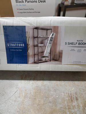 bookshelves for sale for Sale in Dunwoody, GA