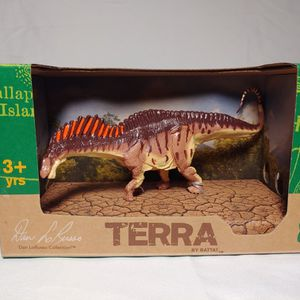 New In Box Terra By Battat Carnotosaurus for Sale in Tampa, FL