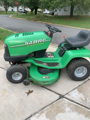 Sabre by John Deere 15.5 HP for Sale in Charlotte, NC