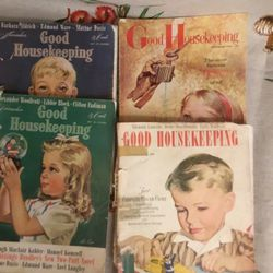 Good Housekeeping Magazines - 1950's and 1940's for Sale in Arvada,  CO