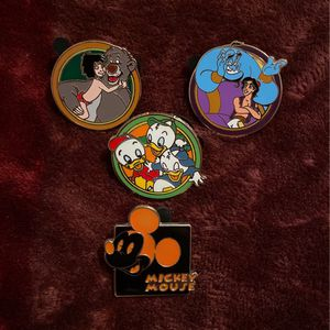 Disney Pins! for Sale in Los Angeles, CA