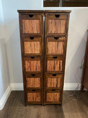 CD/DVD Storage for Sale in Perris, CA
