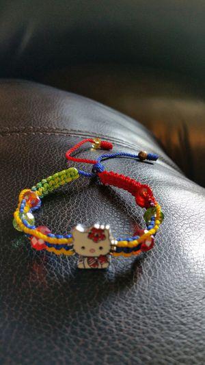 Hello Kitty Bracelet for Sale in Salt Lake City, UT