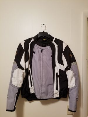 Scorpion water resistant riding jacket for Sale in Vidalia, GA