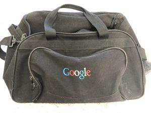 Google Duffle Bag for Sale in San Francisco, CA