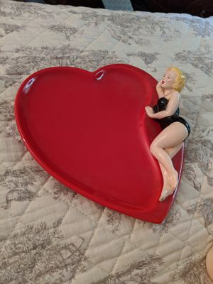 Marylin Monroe Candy Dish for Sale in Gilbert, AZ