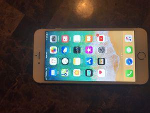 Unlock iPhone 6 Plus for Sale in Grosse Pointe Park, MI