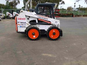 Bobcat S630 for Sale in Los Angeles, CA