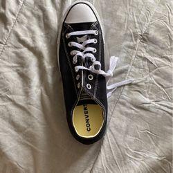 Black Converse Men 11 for Sale in Missouri City,  TX