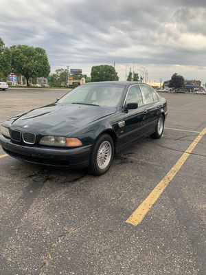 Bmw 540i for Sale in Sterling Heights, MI
