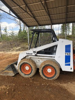 1989 743 Bobcat for Sale in Thomasville, NC