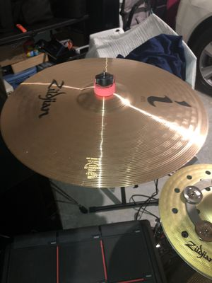 Cymbals for Sale in Burlington, NC