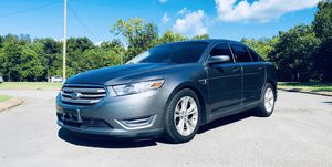 Clean title ford taurus 2013 ecoboost 2.0 turbo for Sale in Nashville, TN