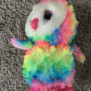 Beanie Baby Owl for Sale in Spring Valley, CA