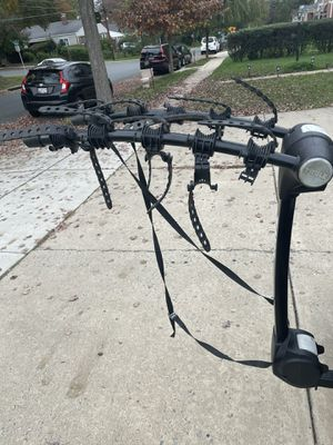 Thule bike rack for Sale in Kensington, MD