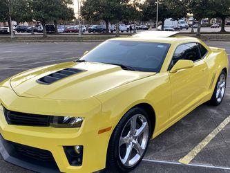 2014 Chevrolet Camaro SS for Sale in Houston,  TX