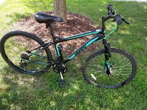 Parts Bike...With Front Rim From Gas /Electric Bike...Read Full Ad for Sale in Eno Valley, NC