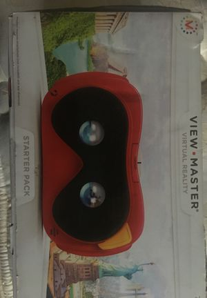 Vr headset for Sale in Waynesboro, VA