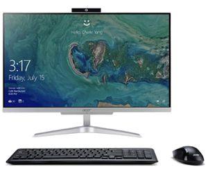 Acer All in One Desktop Computer for Sale in Manassas, VA