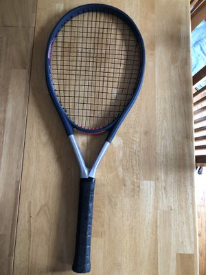 Head Ti-S5 Titanium Tennis 🎾 Racket for Sale in Bolingbrook, IL
