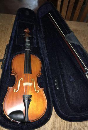 Used, carlo robelli violin 🎻 1/2 for Sale for sale  Cranford, NJ