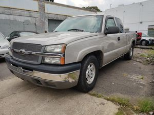 04' Chevy Silverado 1500 series for Sale in Staten Island, NY