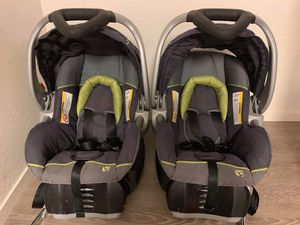 Twins Baby Car Seat for Sale in San Francisco, CA