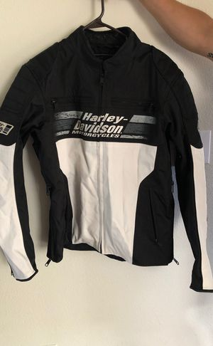 Harley Davidson Motorcycles Jacket for Sale in Waynesville, MO