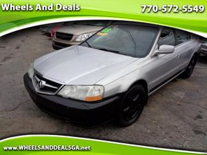 2003 Acura TL for Sale in Blue Haven, GA