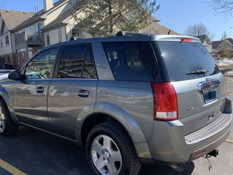2006 SATURN VUE AWD for Sale in Prospect Heights,  IL