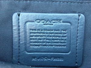 Coach Mini Charlie Backpack in Pebble Leather Black for Sale in Glendale, AZ