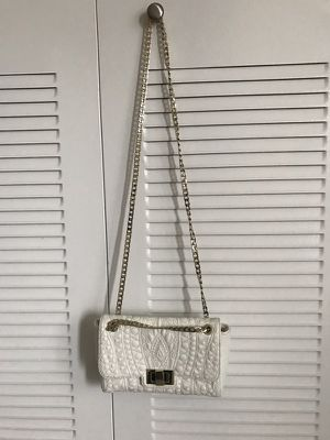 White Chain Bag for Sale in San Francisco, CA