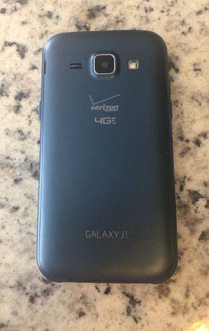 Samsung Galaxy J1 for Sale in Odenton, MD