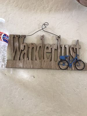 Wall decor for Sale in Peoria, AZ