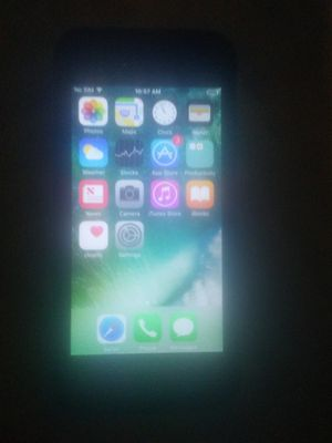 Iphone 5 for Sale in New Castle, DE
