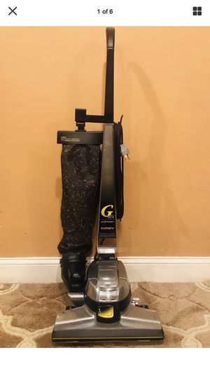 Kirby G6 Vacuum Cleaner for Sale in Raymond, NH