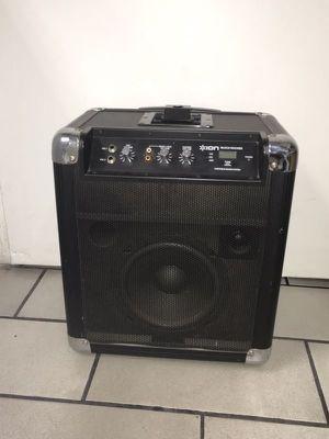Speaker Audio Music Portable Bocina Parlante Ion for Sale in Miami, FL