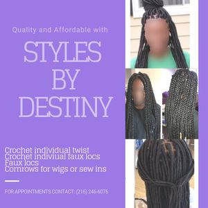 Hairstylist for Sale in Washington, DC