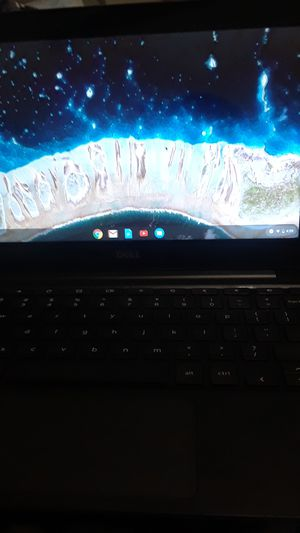 Dell chromebook for Sale in Bronx, NY