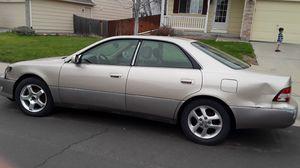 Lexus es 300 for Sale in Denver, CO