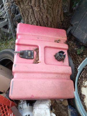 10 gal. Boat tank for Sale in Wichita, KS
