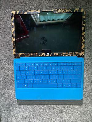 Microsoft surface tablet for Sale in Linden, MI