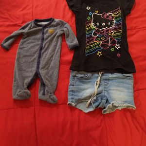 Baby & Little Girl Clothes for Sale in Maitland, FL