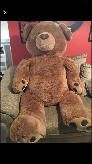 Teddy bear for Sale in Lakeland, FL